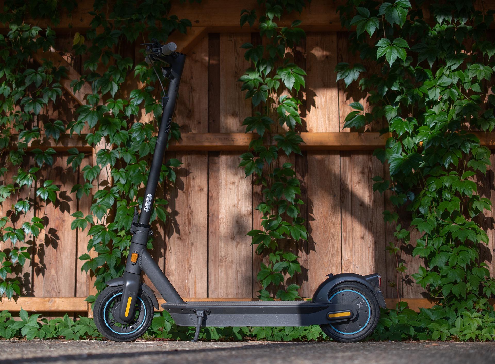 Elektro Scooter Trend in der Schweiz